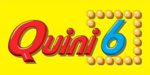 Sorteo Quini6